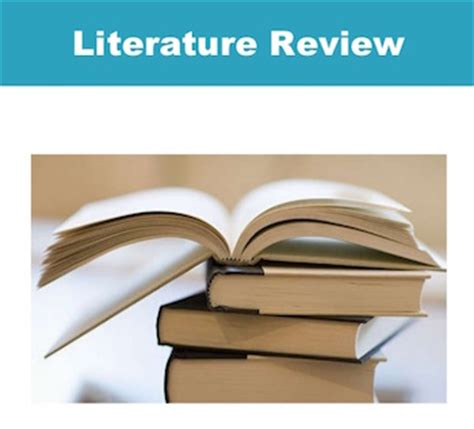 Undertaking a literature Review: A Step by Step Approach